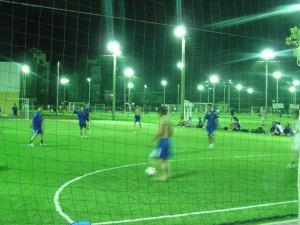 Sân bóng TTTD TT Bình Thạnh