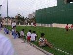 Sân cỏ nhân tạo Quảng Ngãi